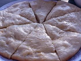 Turkiskt bröd