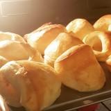 Pannkaksmuffins
