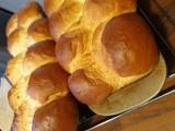 Hokkaido - Japanskt mjölkbröd